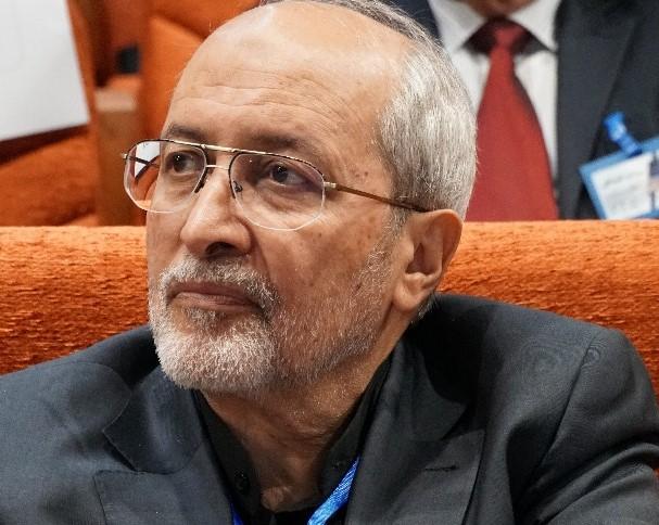 پیام تسلیت رئیس هیات مدیره انجمن علمی بتن بمناسبت در گذشت پروفسور رمضانیانپور